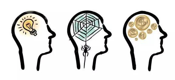 互联网思维之1——超越思维 超越自我,超越时空,超越权威,超越规则,在互联网虚拟世界里构建你想要的一切。不能超越自我,就无法超越时空。在虚拟的世界里,现实的规则和权威不起作用。起作用的是全新的机制。 互联网思维之2——发现新世界思维 发现人与世界新的关系,并建立链接。Airbnb、滴滴等就是这样的公司。许许多多这样的机会就在我们身边。只是我们没有互联网思维,发现不了罢了。 互联网思维之3——社会创新价值思维 就是你的项目必须为社会创