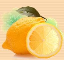 安岳县 柠檬