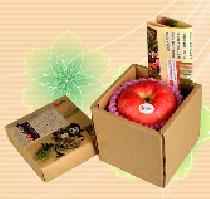 平安果平安夜苹果圣诞节礼物烟台苹果新鲜水果2颗装包邮
