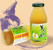 沐丹阳苹果醋